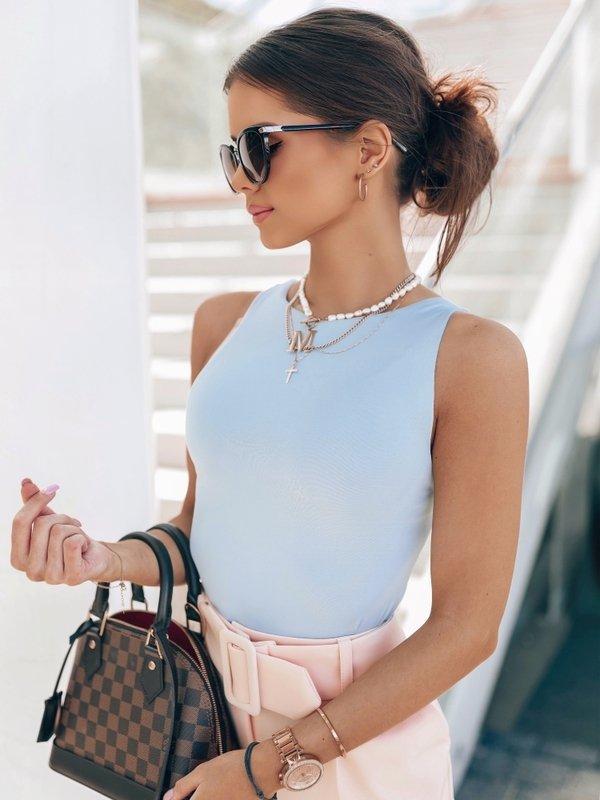 Body Monaco Niebieskie