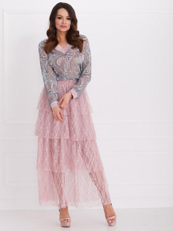 Spódnica Princess Różowa
