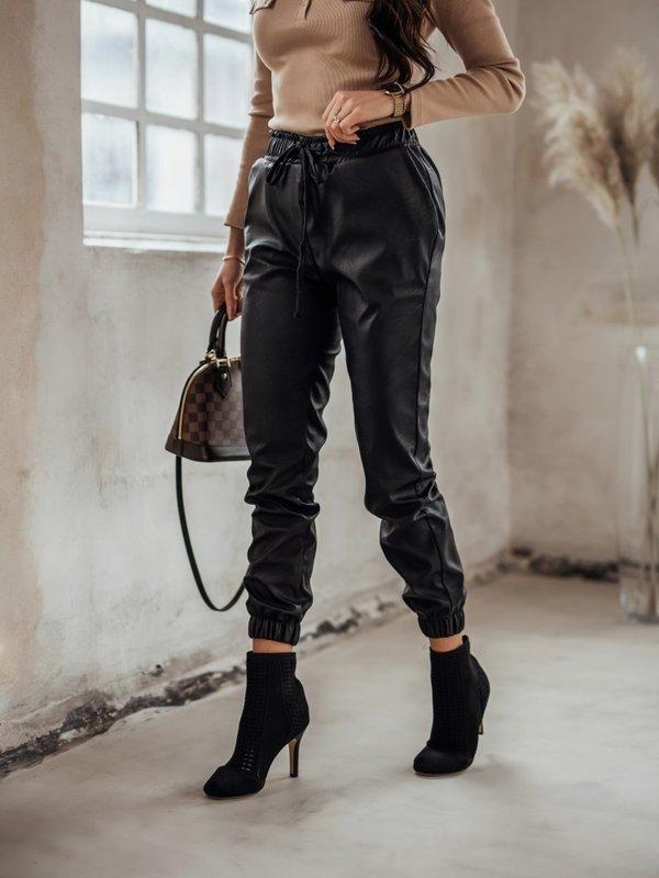 Spodnie Swift Czarne