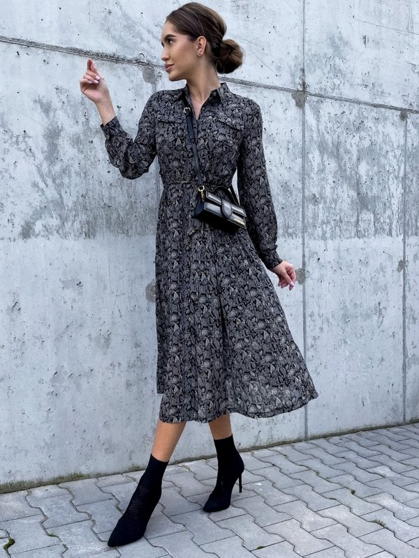 Sukienka Carela Czarna