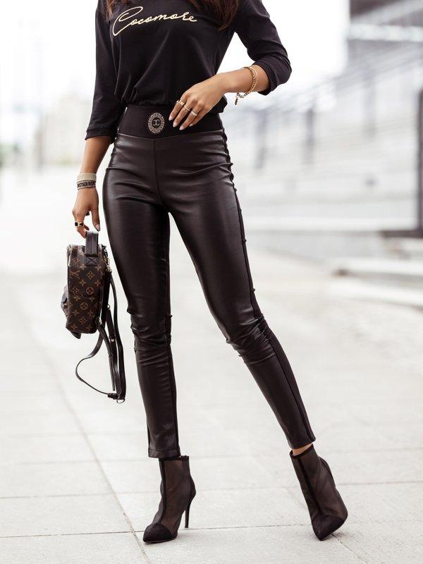 Spodnie Samara Czarne