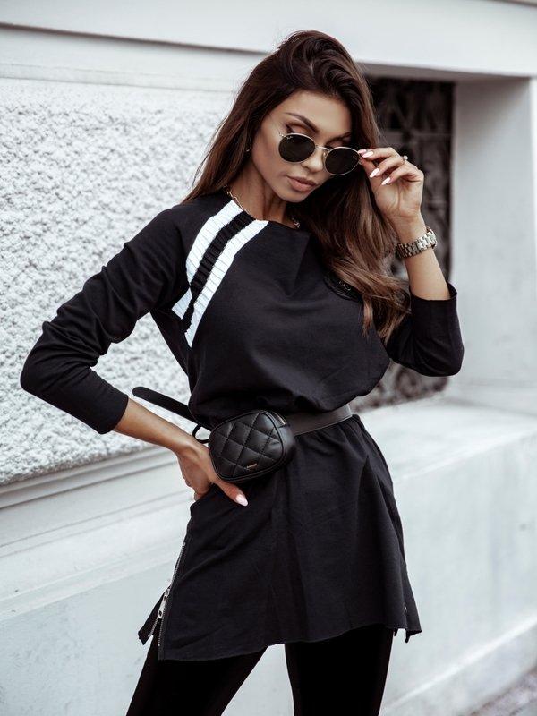 Bluza Estetica Czarna