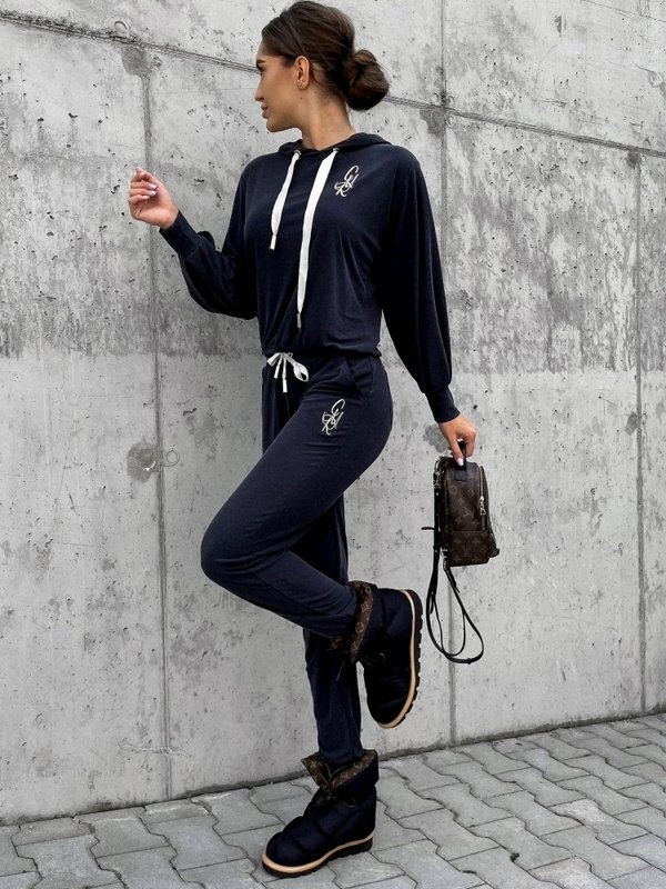 Spodnie Canava CC Grafitowe
