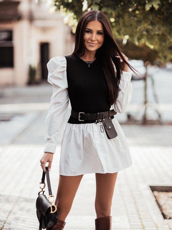 Sukienka Persia Czarna