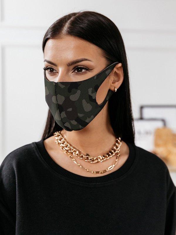 Maska Ochronna Moro 3szt.