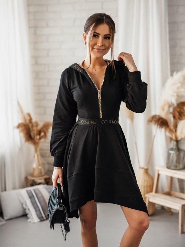 Sukienka Xenia Czarna