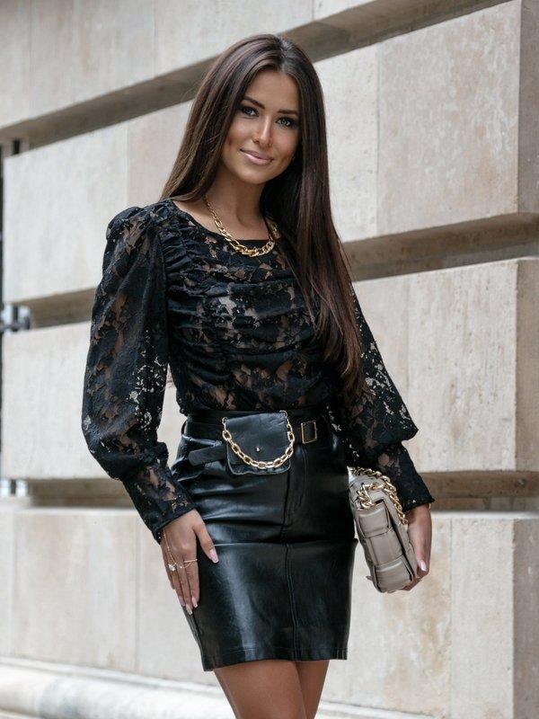 Spódnica Merona Czarna
