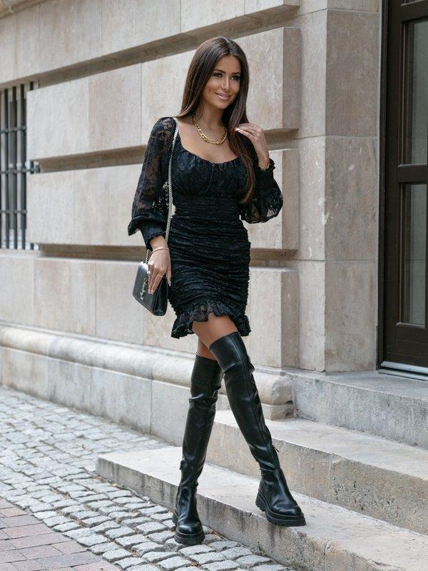 Sukienka Namo Czarna