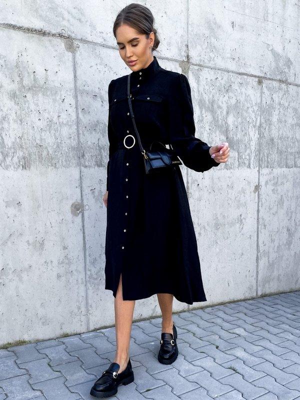 Sukienka Blair Czarna