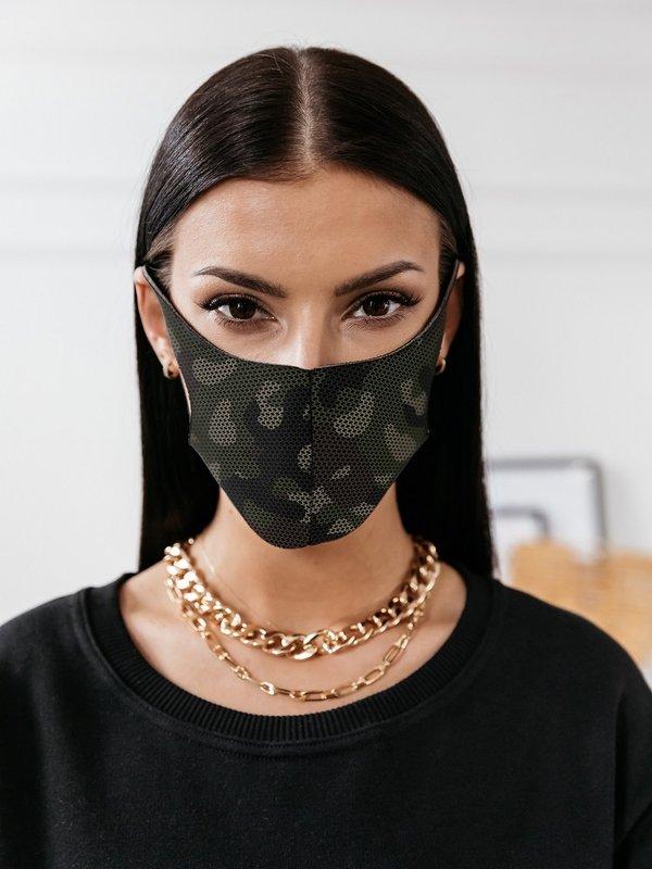 Maska Ochronna Moro 5szt.