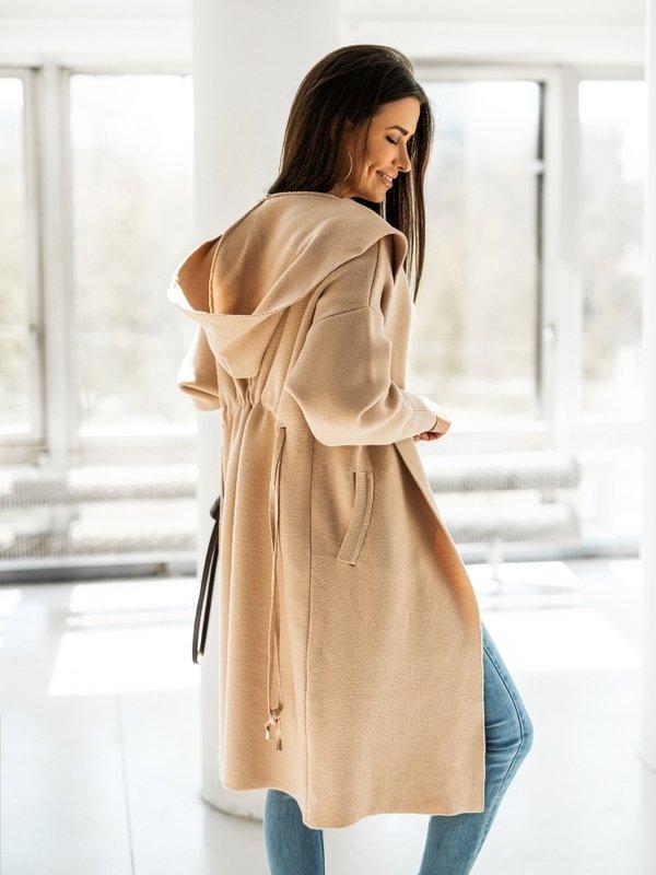 Sweter Darla Beżowy