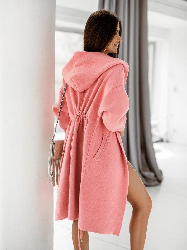 Sweter Darla Różowy
