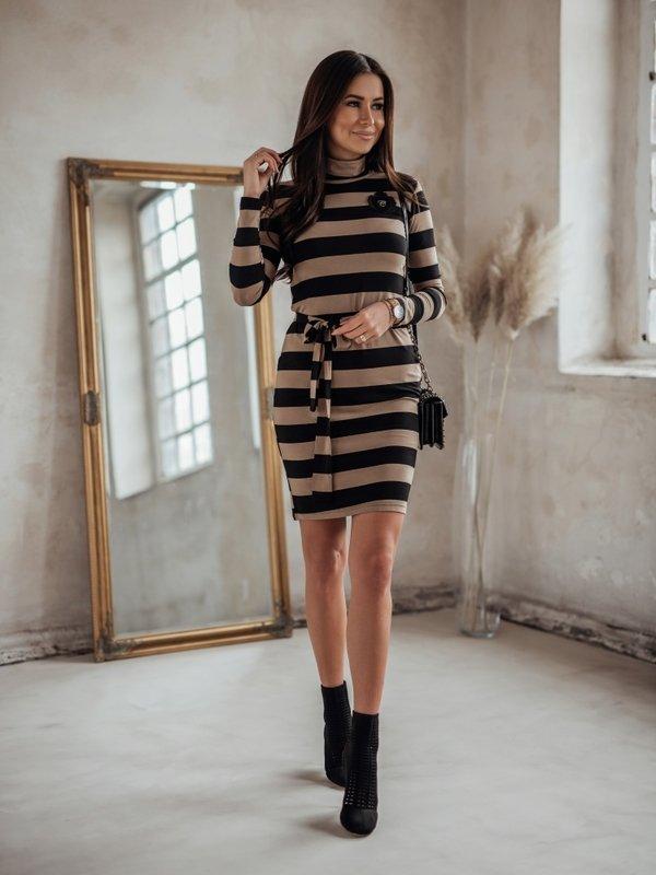 Sukienka Tolia Czarna