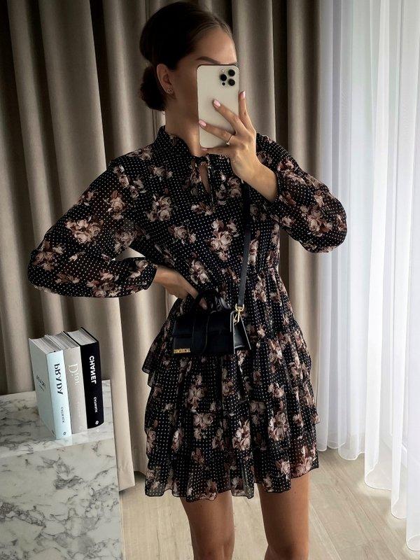 Sukienka Ramirez Czarna