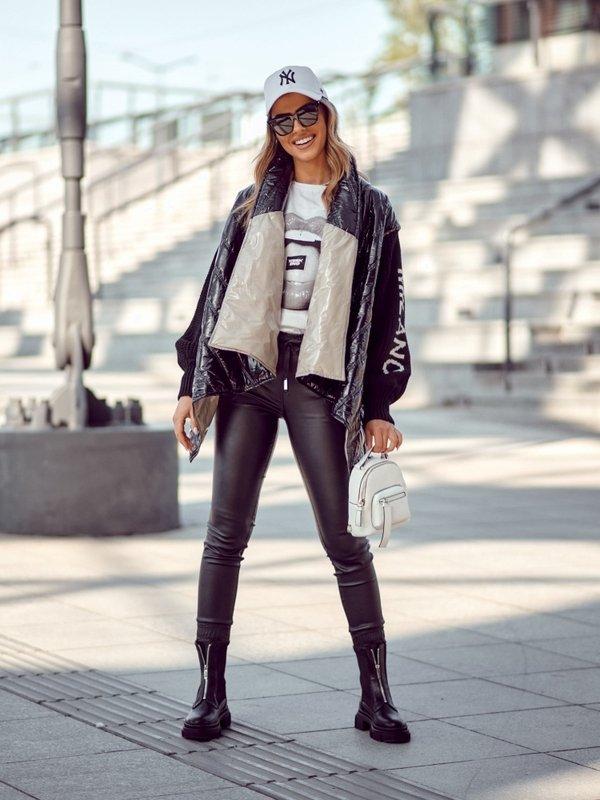Kurtka Milano Style Czarna