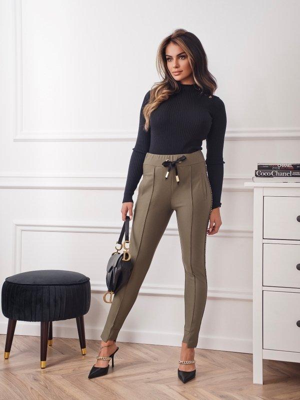 Spodnie Damma Khaki