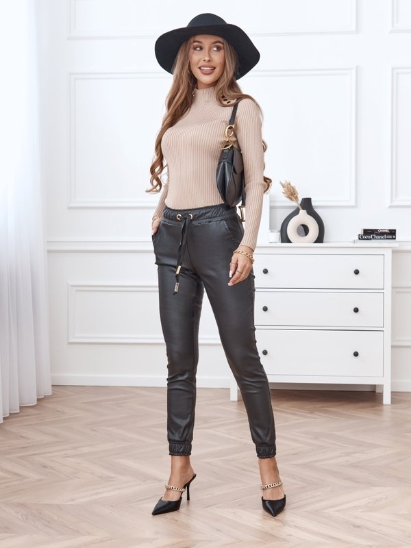 Spodnie Camilla Czarne