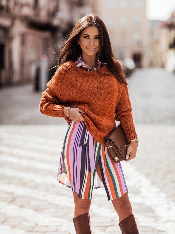 Sweter Dakota Rudy