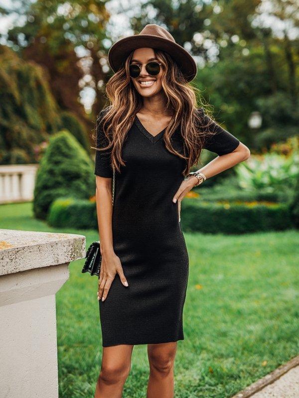 Sukienka Samal Czarna